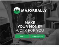 Majorrally.com