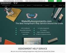 MakeMyAssignments