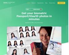 Make Passport Photo.com