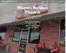 Mamasfamouspizzaseminole.com