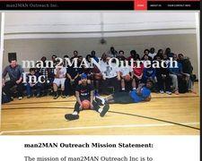 man2MAN Outreach Inc.