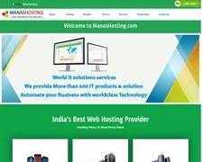 ManasHosting