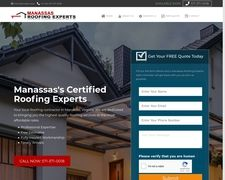 Manassas Roofing Experts