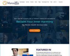 Manastha.com