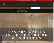 The Manhattan Club NYC