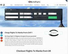 Manilaflights.net