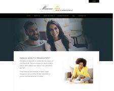 Manna Wealth Management