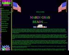 MardiGrasBeadsOnline