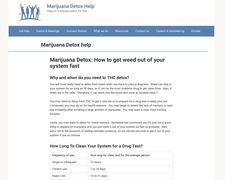 Marijuanadetox.net