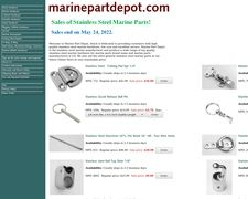Marine Part Depot