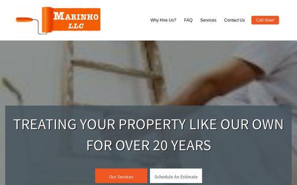 Marinho LLC