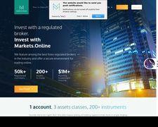Markets.online