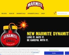 Marmite.co.uk