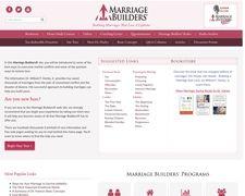MarriageBuilders
