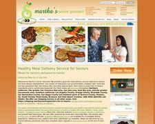 Martha's Senior Gourmet