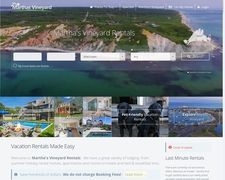 Martha's Vineyard Rentals MV Vacation Rental Homes Rooms Inns & Hotels
