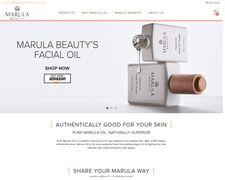 Marula Beauty