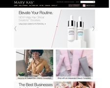 Mary Kay Beauty