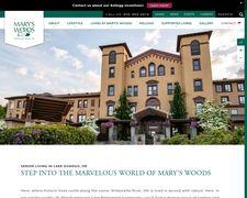 Maryswoods.org