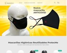 Mascarillahigienica.net