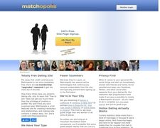 Matchopolis
