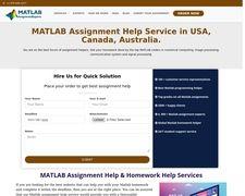 Matlab Assignment Experts