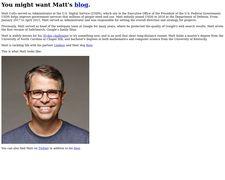 MattCutts.com