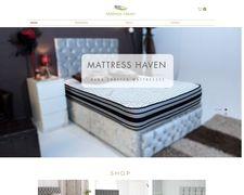 Mattresshaven.co.uk