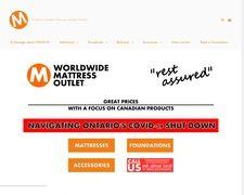 Worldwide Mattress Outlet