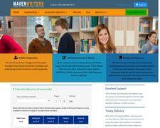 MavenWriters.com