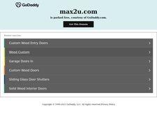 Max2u.com