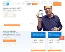 Maxbupa.com