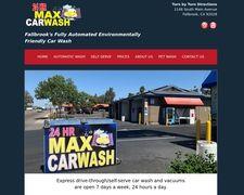 Max Car Wash