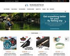 Maxcatchfishing.com