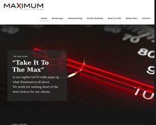 Maxib.com