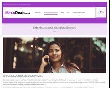 MaxsDeals.co.uk