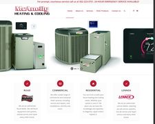 McAnelly Heating And Cooling