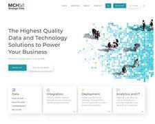 MCH Strategic Data