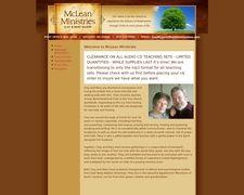 Mcleanministries.org