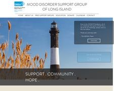 The Mood Disorder Support Group