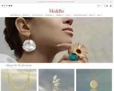 Me&Ro Jewelry