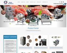 Meatprocessingmachine.org