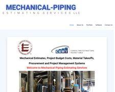 Mechanical-Piping