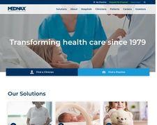 Mednax Inc