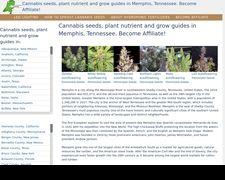 Memphiscannabis.ga