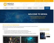 Mensa International