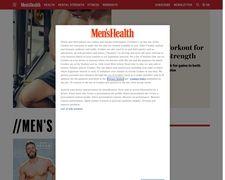 Menshealth.co.uk