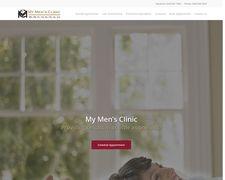 Men's Health Ltd