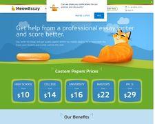 MeowEssay.com