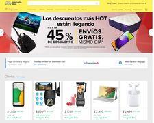 Mercado Libre MX